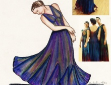 Costume Design: Theater & Dance
