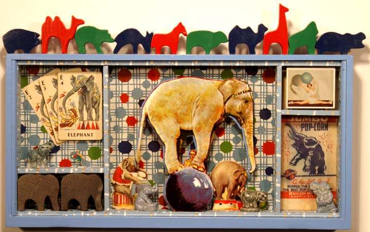 """Elephants\""