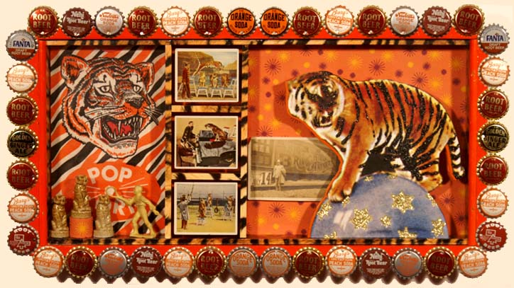 """Tigers\""
