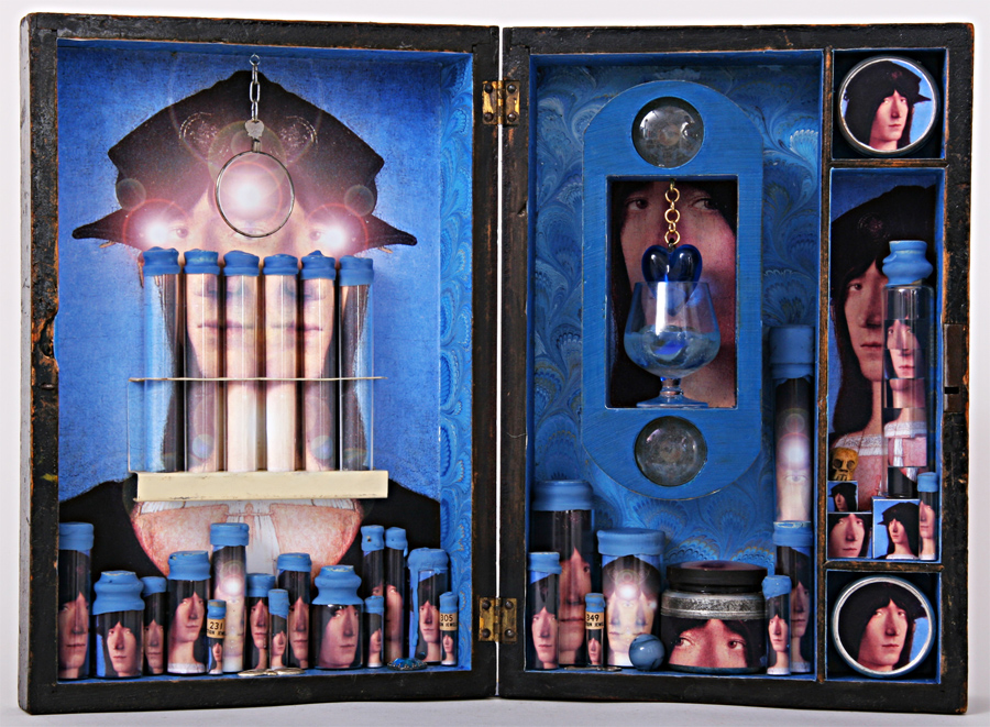 """Contemplation of Feeling\""