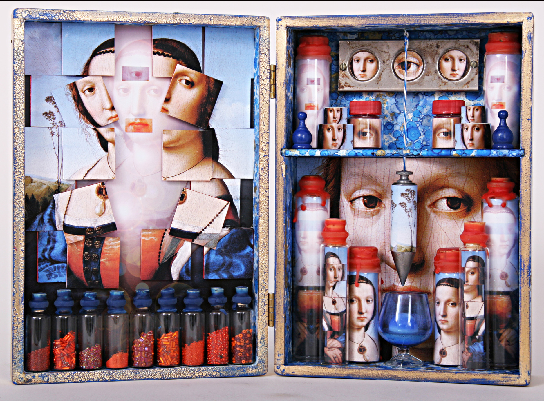 """Inclination of Mind #2\""