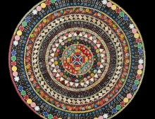 The Mandala Project & Mandalas