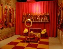 Meditation Chapel