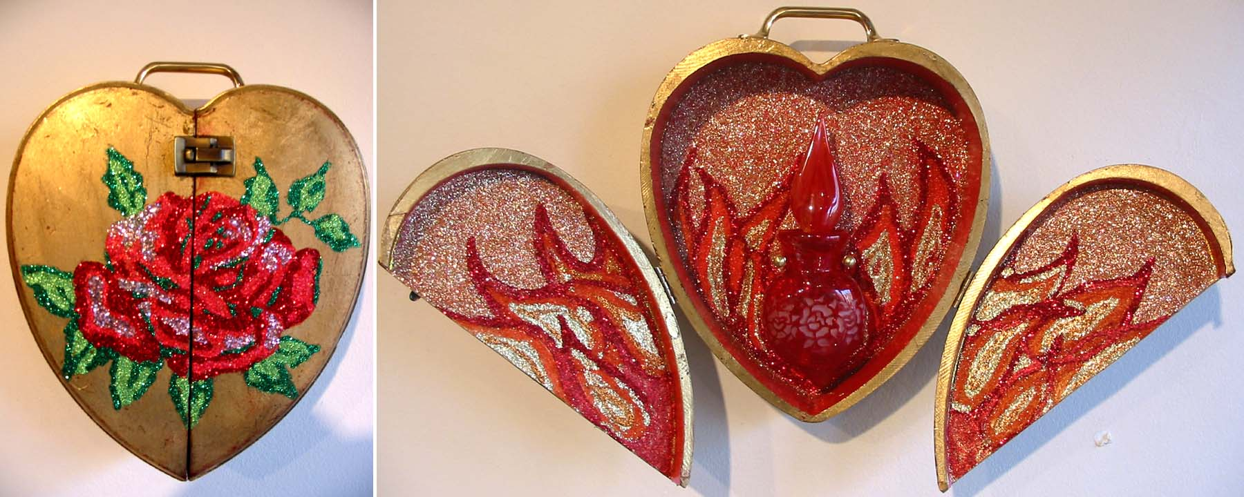 """My Mexican Heart\""