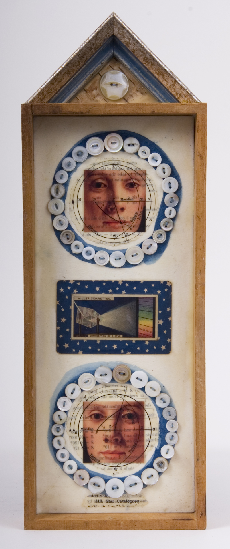 """110. Star Catalogues\""