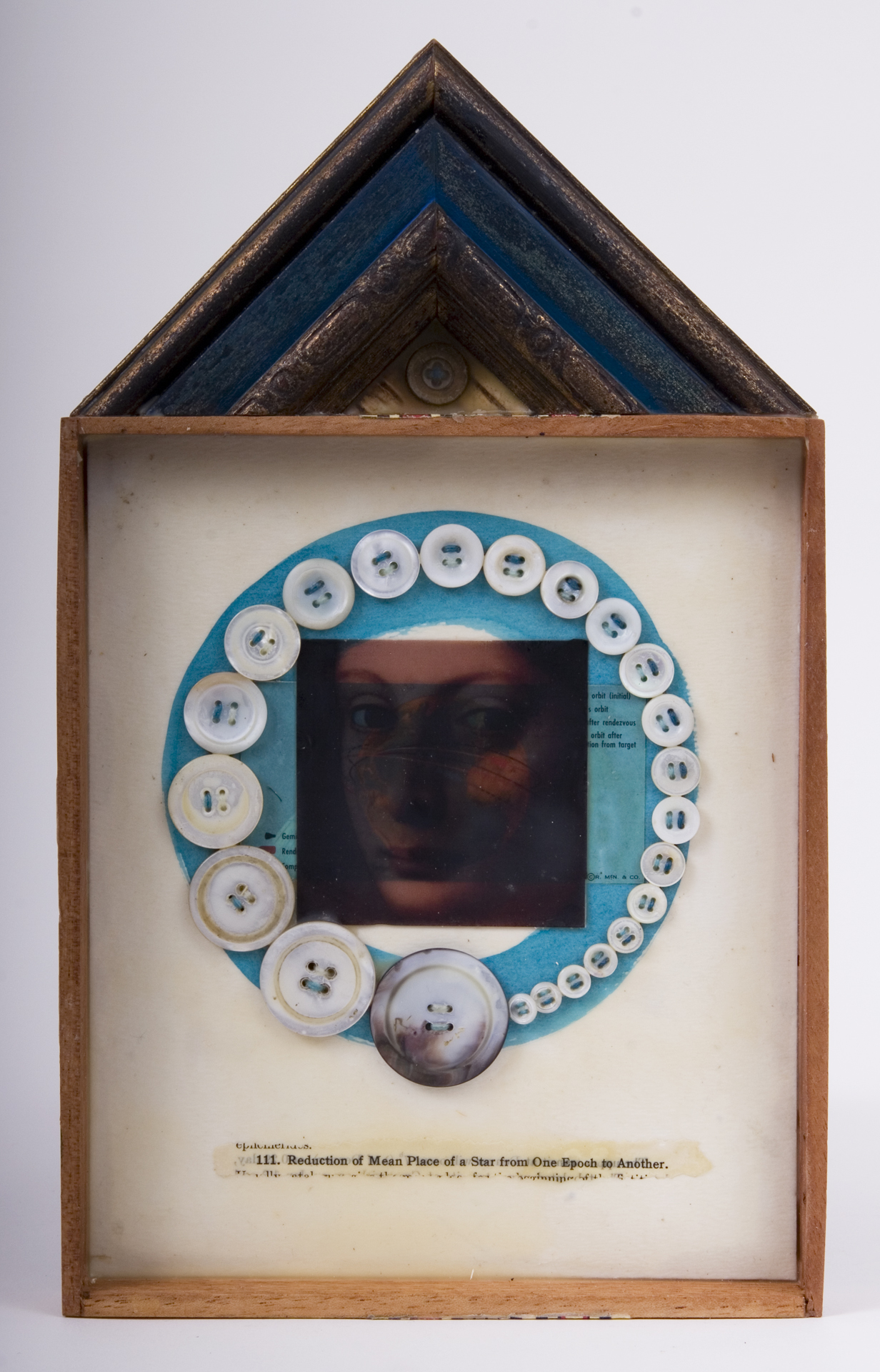 """111. Reduction of Mean Place of a Star from One Epoch to Another\""