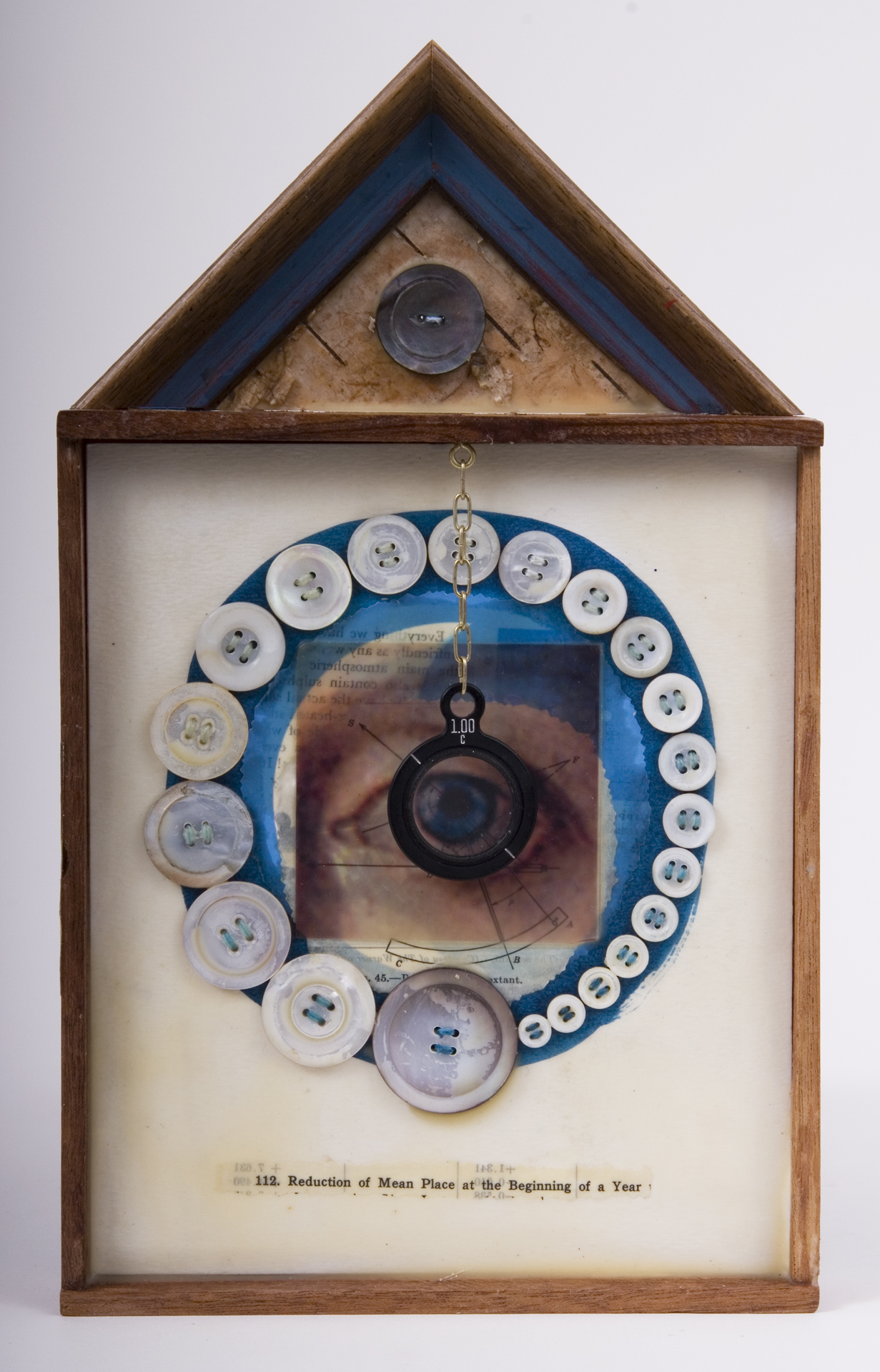 """12. Reduction of Mean Place at the Beginning of a Year\""