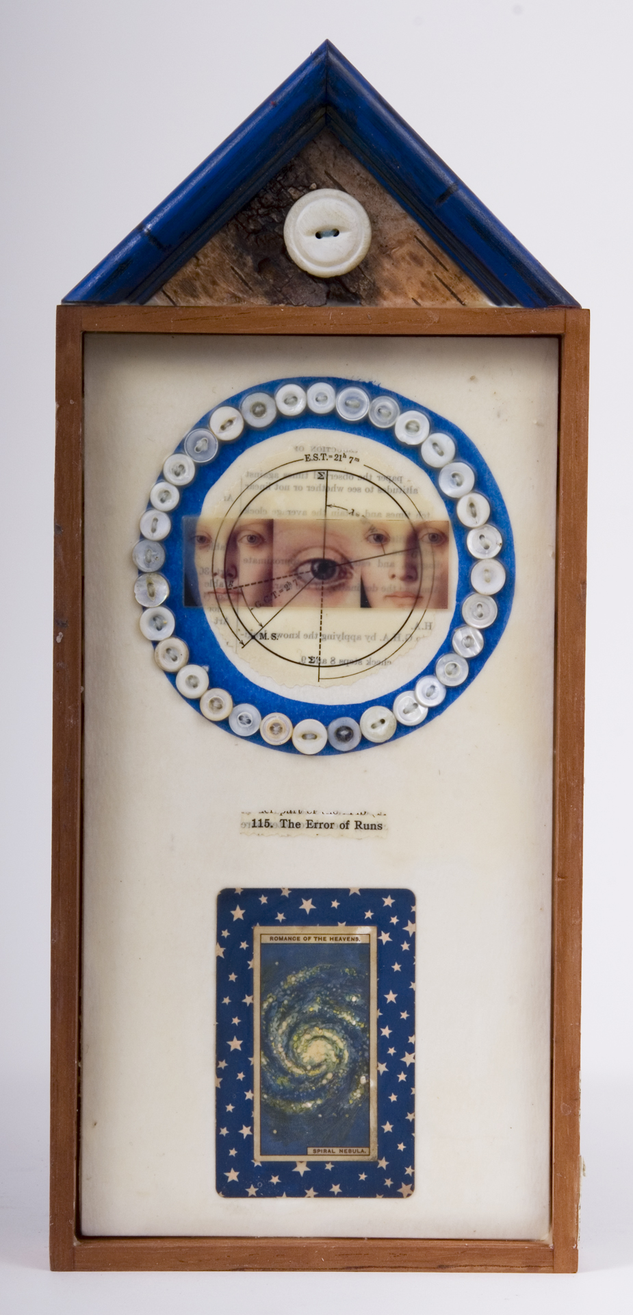 """115. The Error of Runs\""