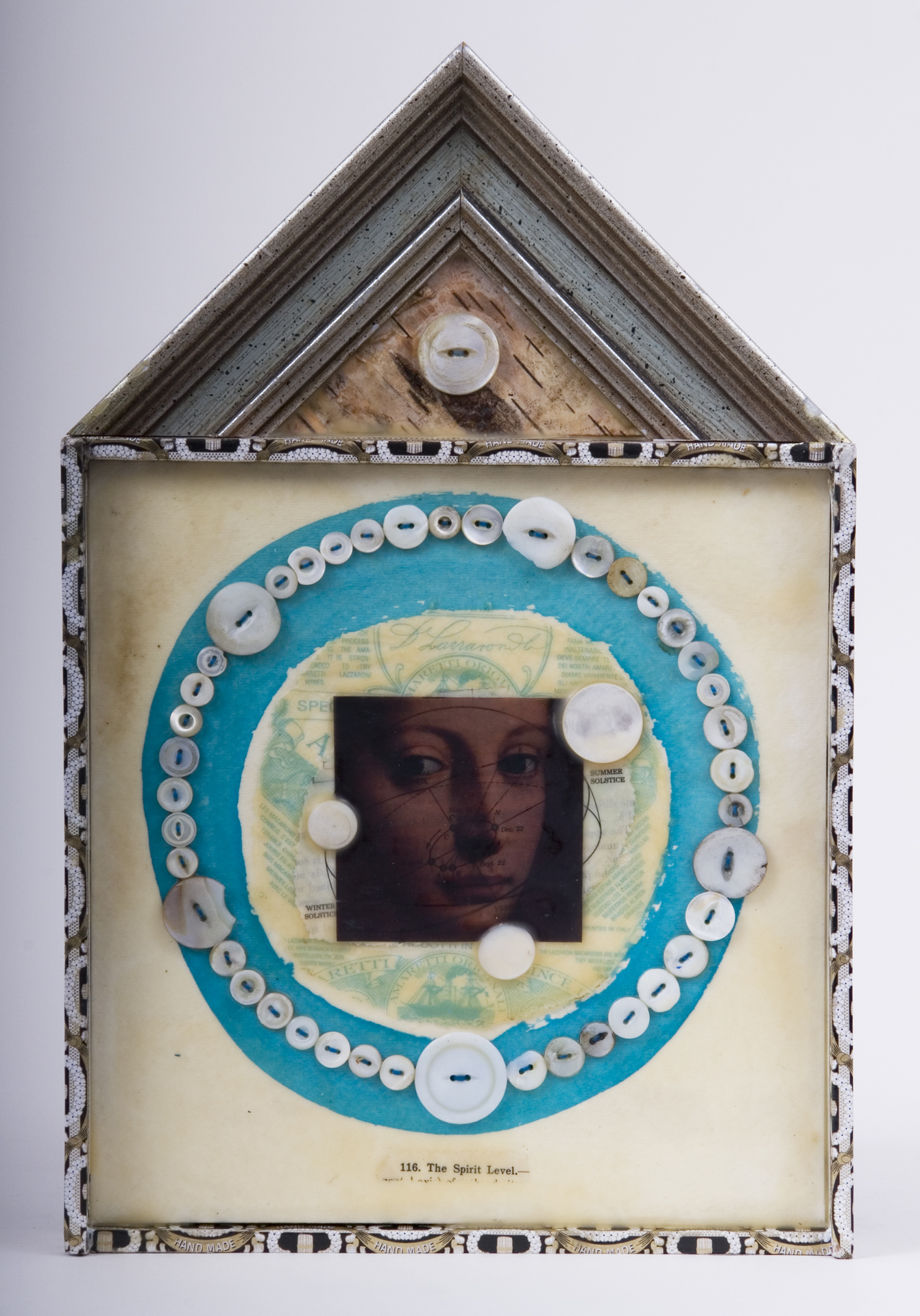 """116. The Spirit Level\""