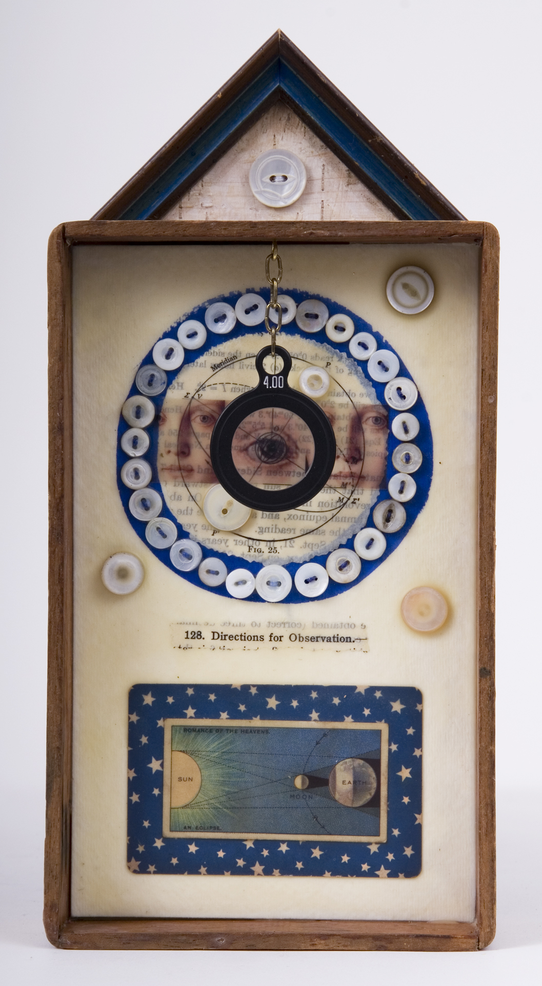 """128. Directions for Observation\""