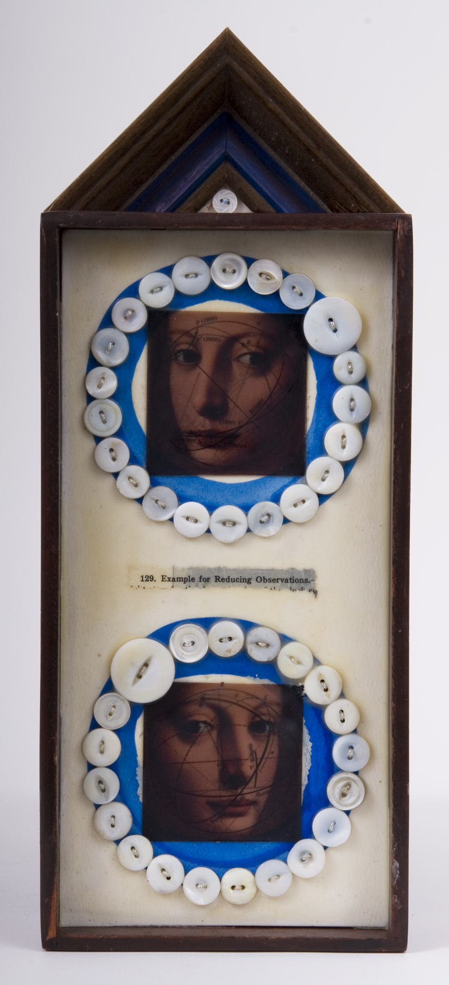 """129. Example for Reducing Observations\""