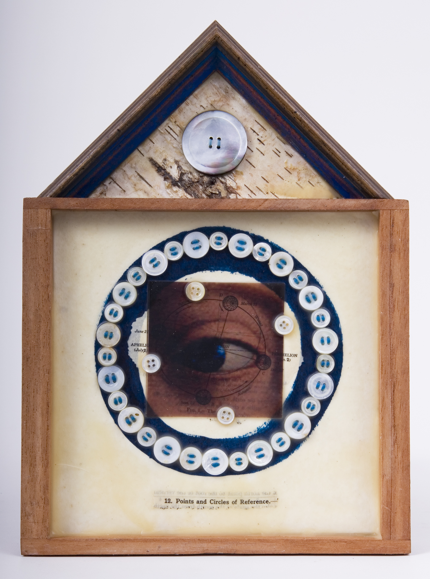 """12. Points and Circles of Reference\""