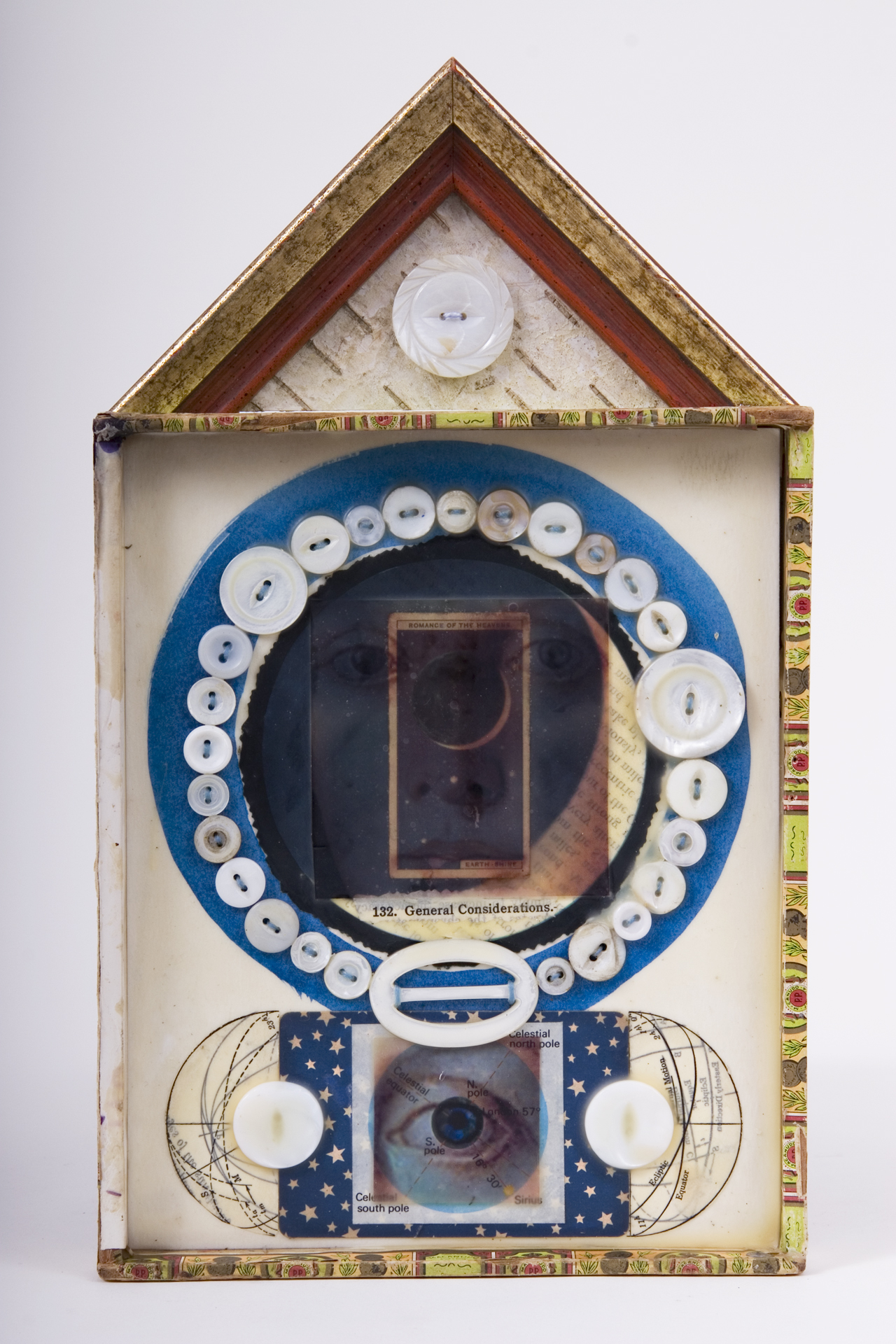 """132. General Considerations\""