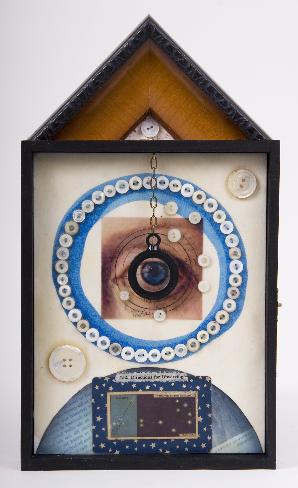 """152. Directions for Observing\""