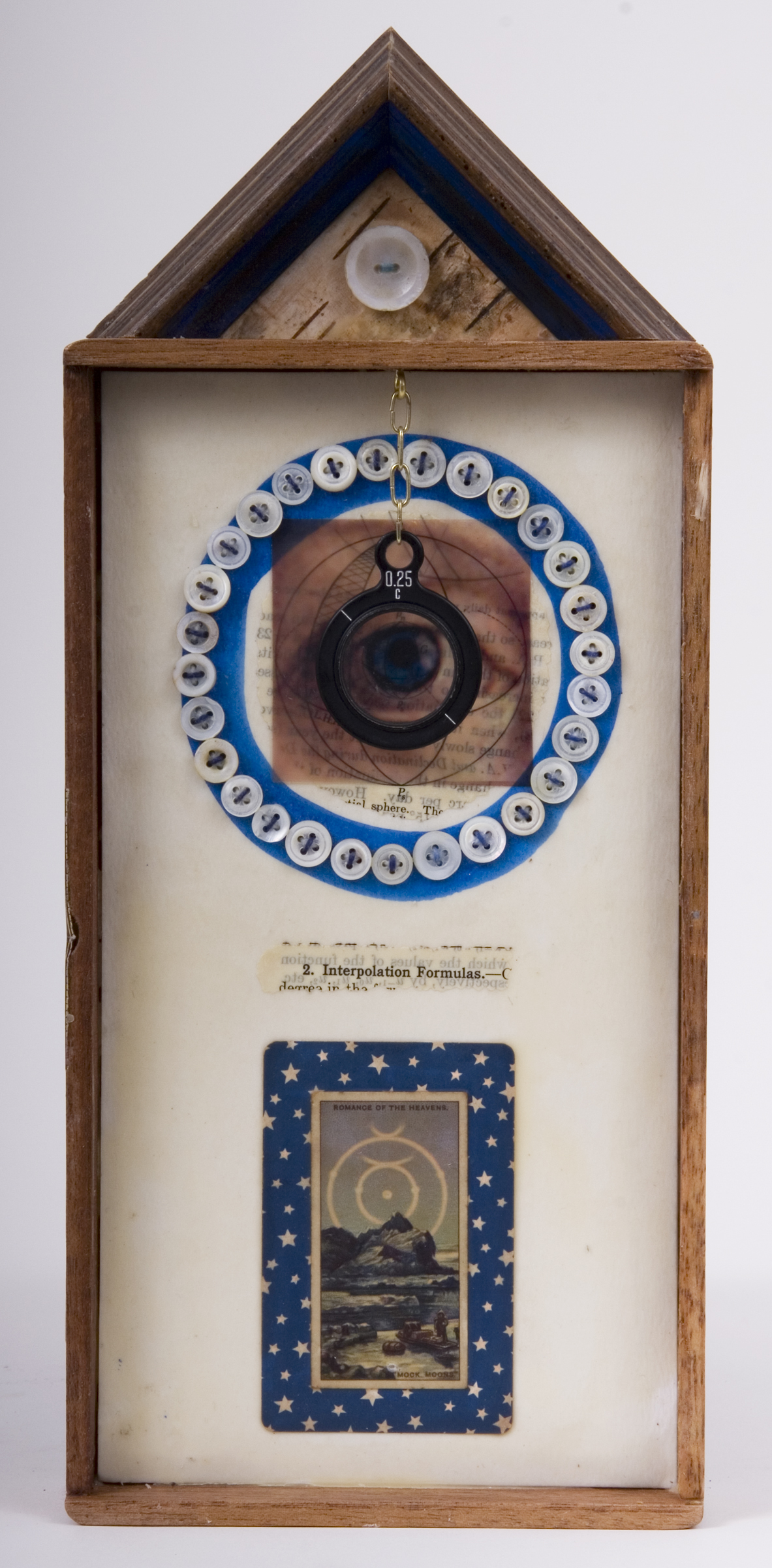 """2. Interpolation Formulas\""