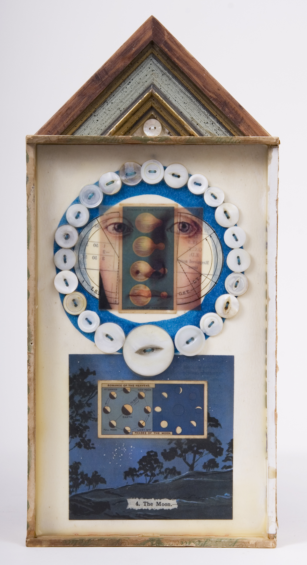 """4. The Moon\""