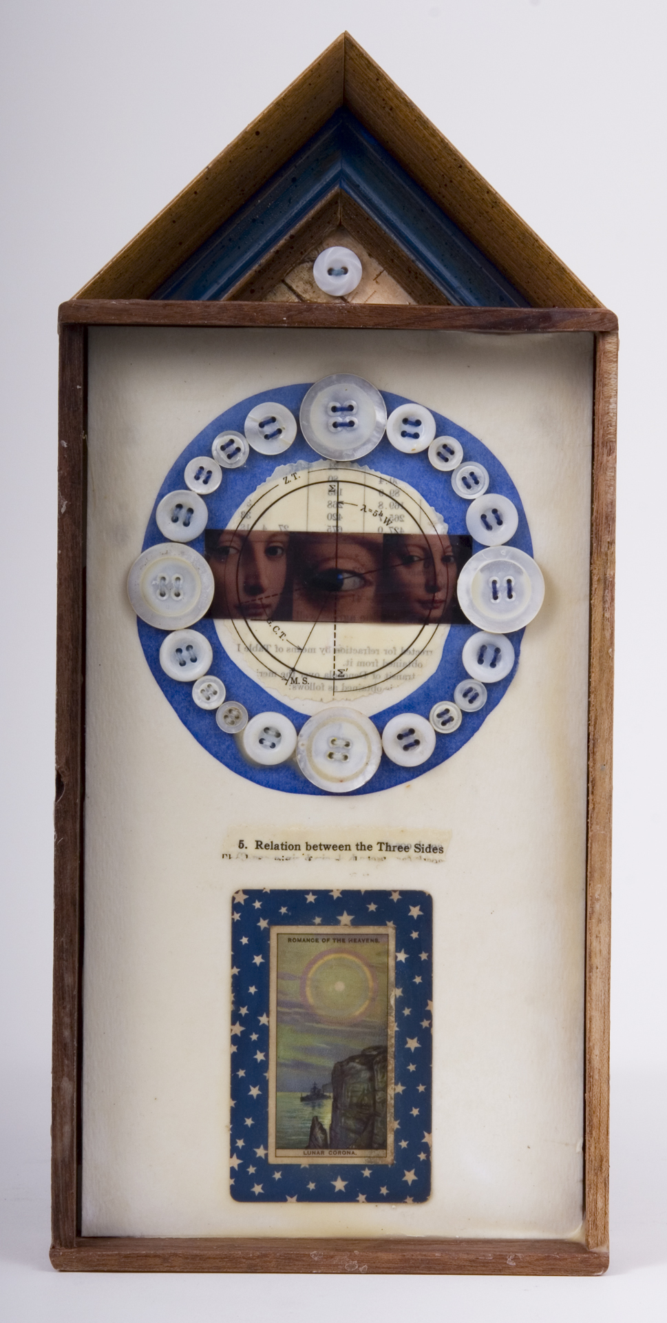 """5. Relation Between the Three Sides\""