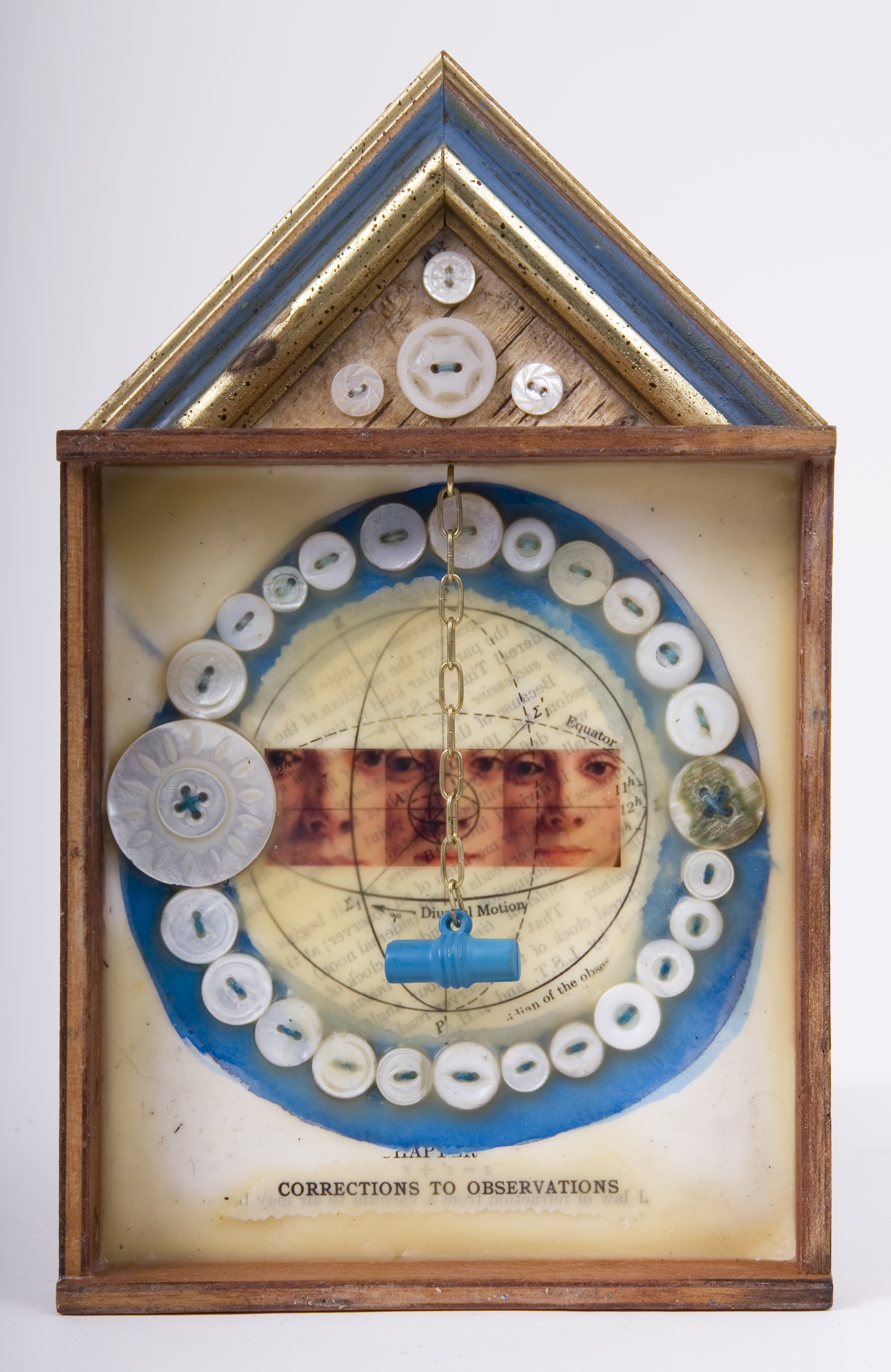 """Corrections to Observations\""