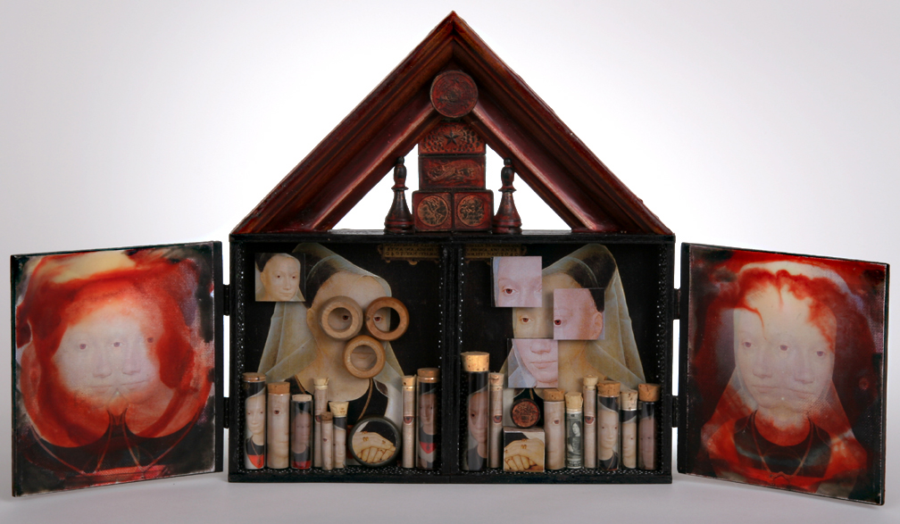"""Abodes of Being\""