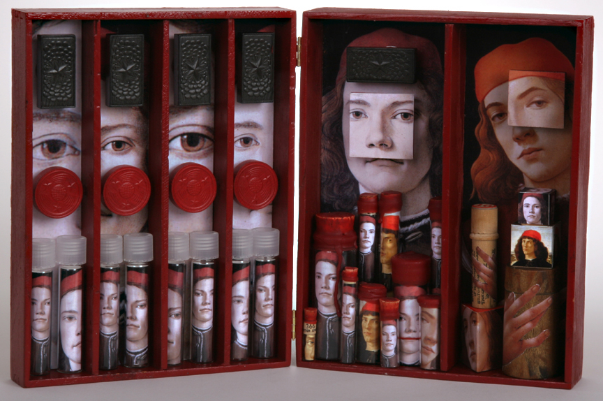 """Botticelli Boys\""