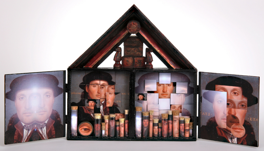 """Supernormal Power As Transformation\""