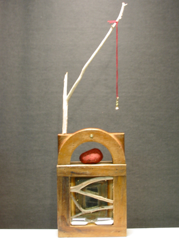 """The Waste Land 4\""