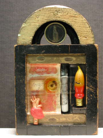 """The Waste Land 5\""