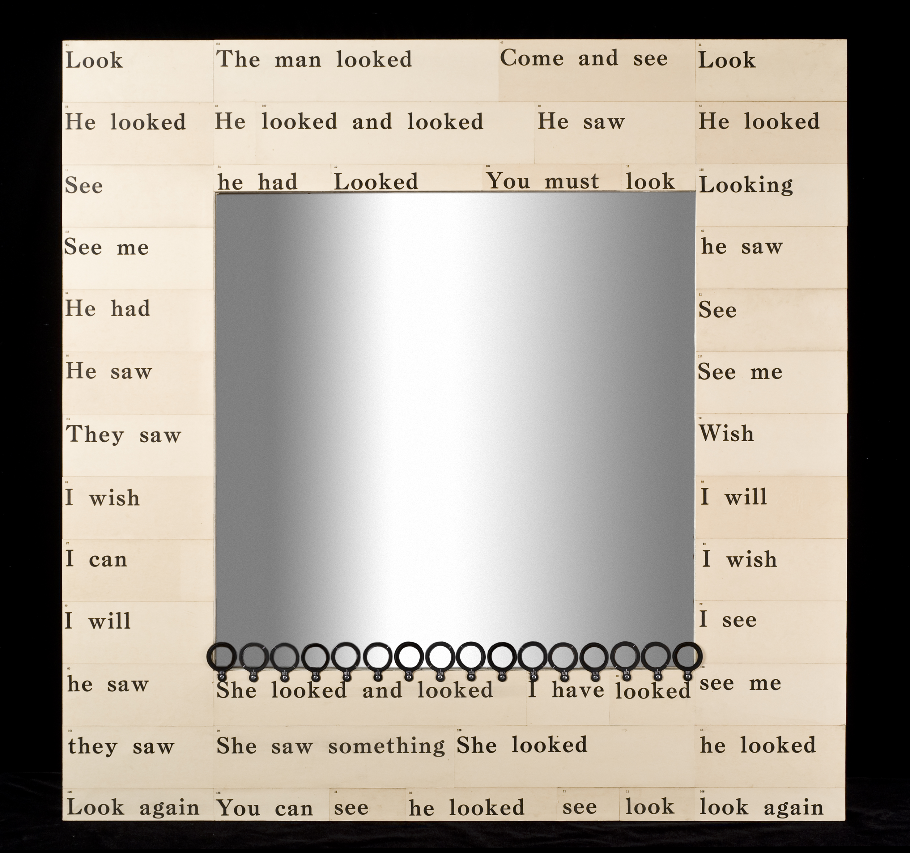 """Looking Glass\""
