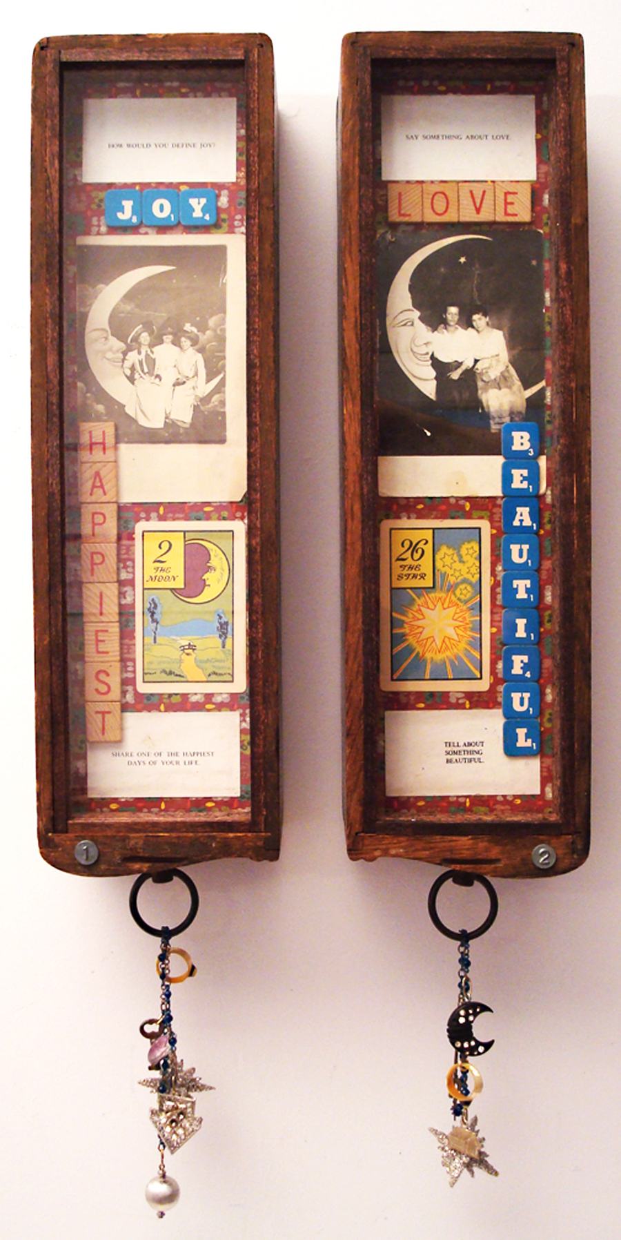 """Joy Love\""