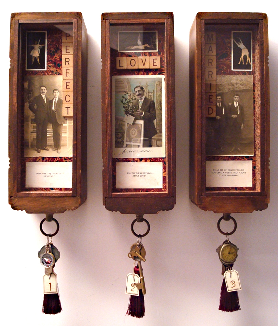 """Perfect Love Married\""